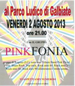 Pinkfonia_Galbiate_2013
