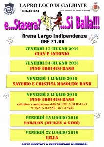 STASERA SI BALLA2016 per web